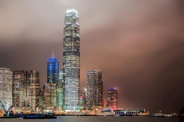 Hongkong - China