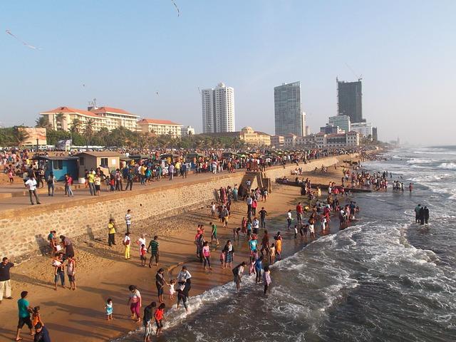 Colombo - Sir Lanka