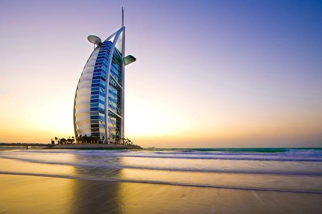 Dubai - Arab