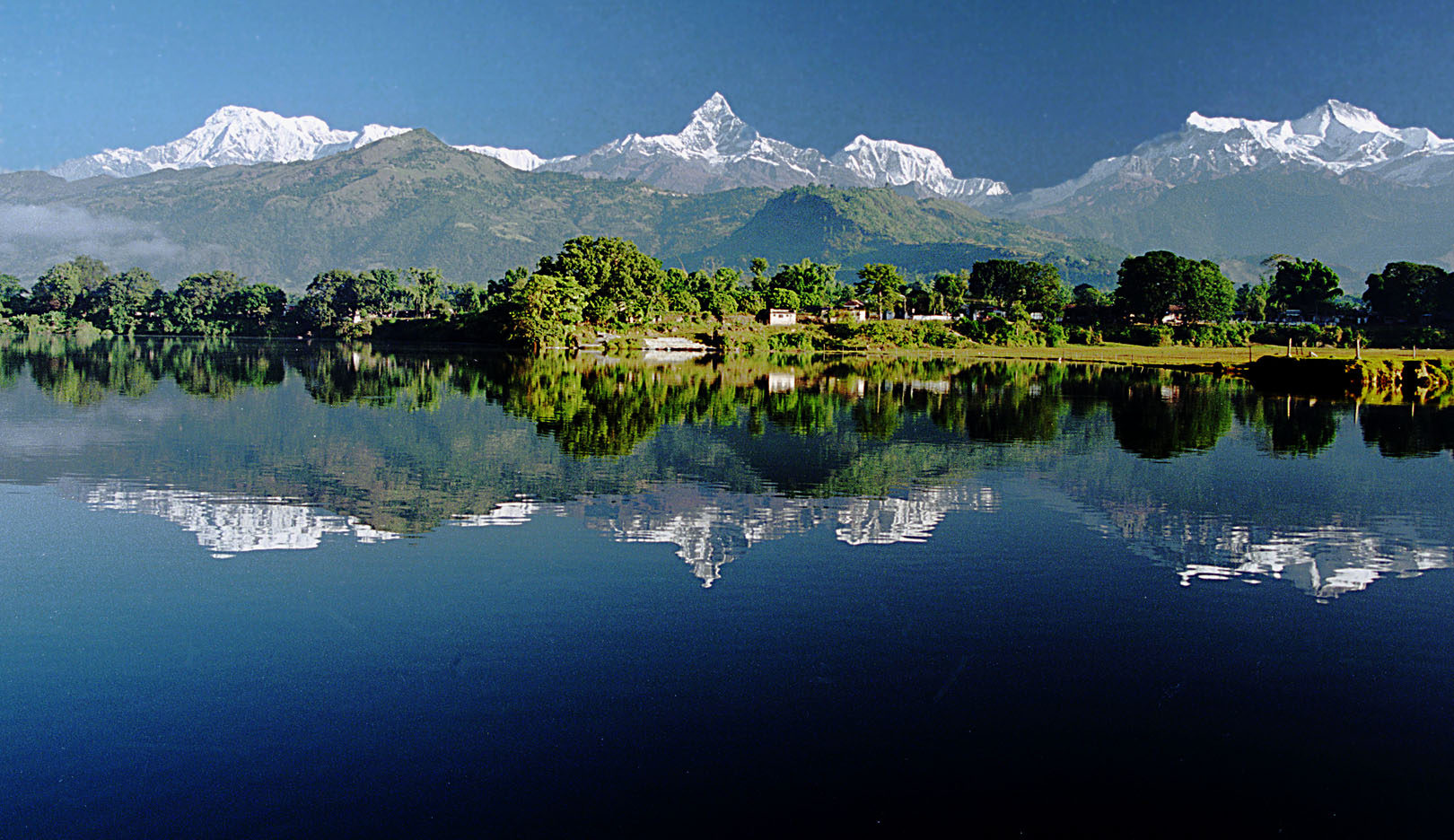 5 Days Nepal Tour: Short & Sweet (Budget)