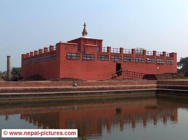 7 Days Lumbini Package: Peace & Meditation (Luxury)