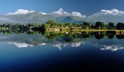 5 Days Nepal Tour: Short & Sweet (Budget)