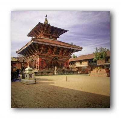 1 Day Kathmandu Heritage Tour (Standard)