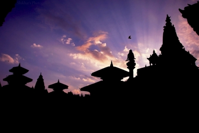 1 Day Kathmandu Heritage Tour (Budget)