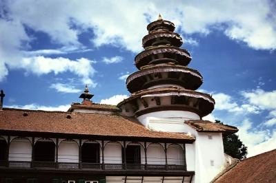 Luxury 4 Days Kathmandu Heritage Tour