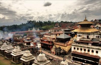 Luxury 3 Days Kathmandu Heritage Tour