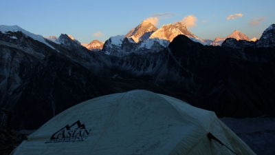 11 Days Everest View Trek