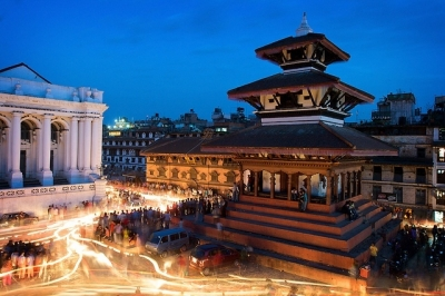 10 Days Best of Nepal: With free time (Luxury)