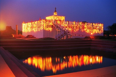 7 Days Lumbini package: Peace & Meditation (Budget)