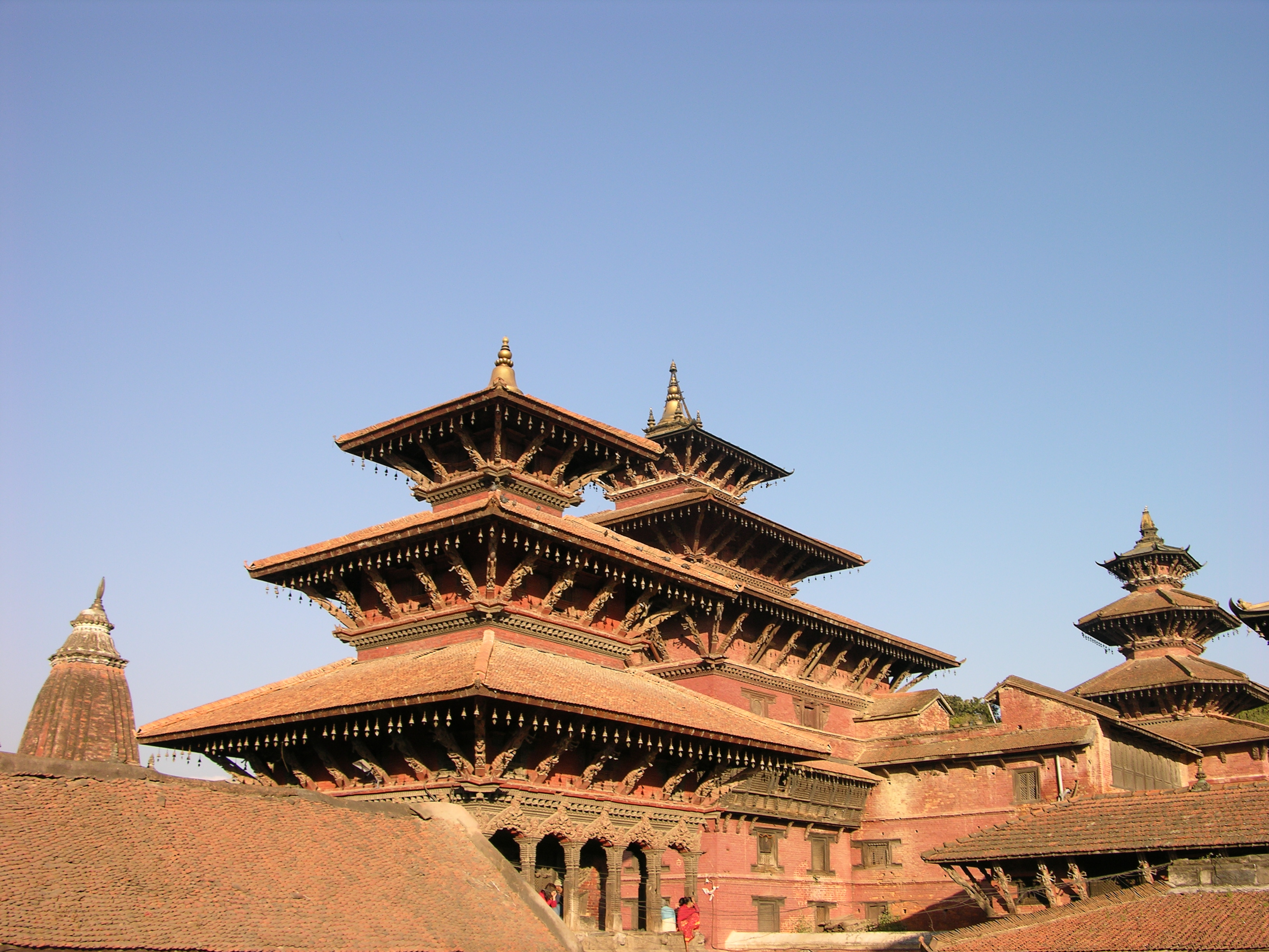 10 Days Best of Nepal: with free time (Standard)