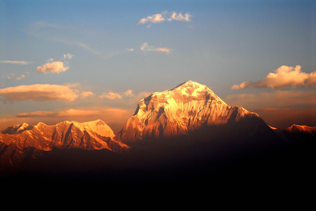 7 Days Annapurna Package: Poon Hill (Budget)
